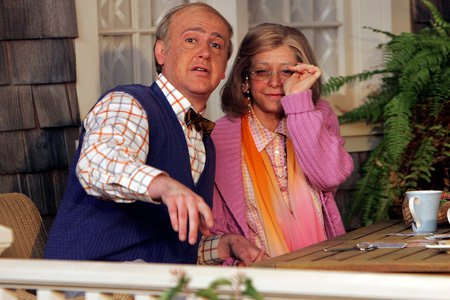 Old Lily et Marshall