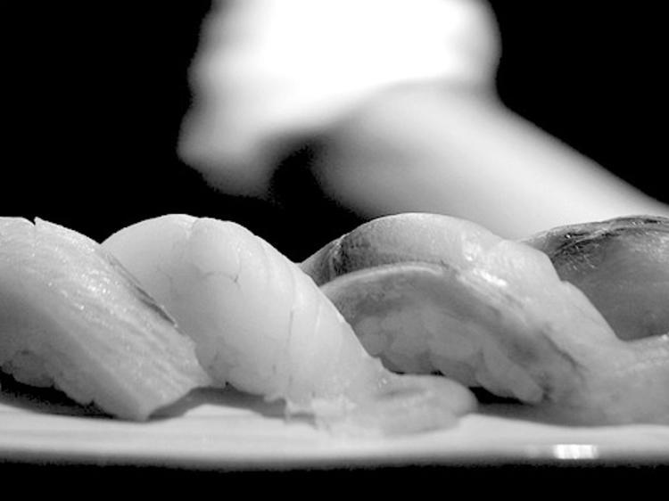les meilleurs endroits pour manger du sushi paris l 39 actualit popy voyage. Black Bedroom Furniture Sets. Home Design Ideas