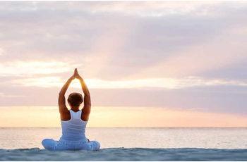 pratiquer le yoga le matin
