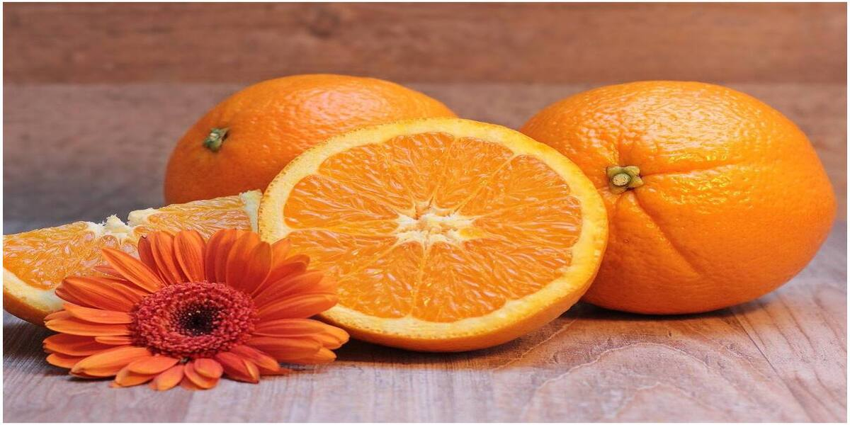 manger orange