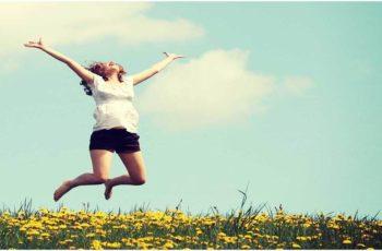 se sentir heureux