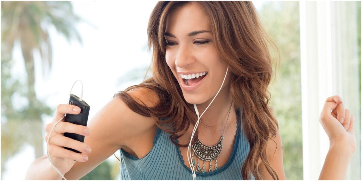 sentir mieux ecouter musique